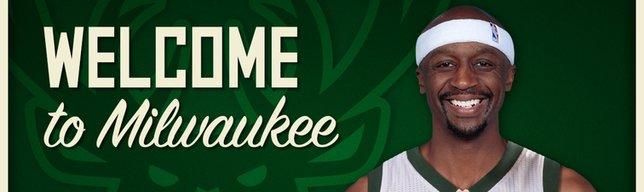 Terry'nin yeni durağı Milwaukee