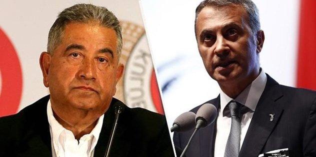 Mahmut Uslu'dan Beşiktaşlıları delirtecek sözler