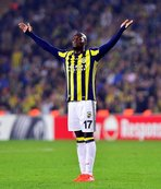 Moussa, kahraman polisimize dua etti