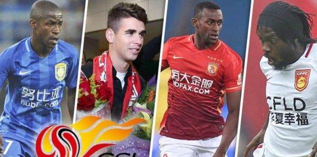 Çin'de yabancı oyuncuya önlem!