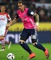 Akyazı'ya Alman golcü