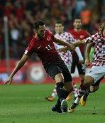 Hırvat basınında maç yankıları