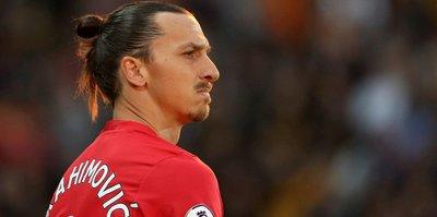 Galatasaray'ın Ibrahimovic aşkı yeniden alevleniyor