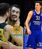 Finalde 2 Türk takımı olabilir