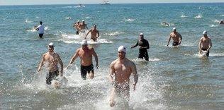 Amasra'da Uluslararası Açık Su Yüzme Maratonu düzenlenecek