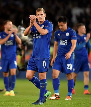 Leicester f�rt�nas�
