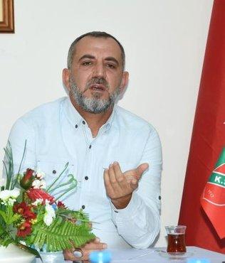 Karşıyaka'da Şevket Pehlivan istifa etti