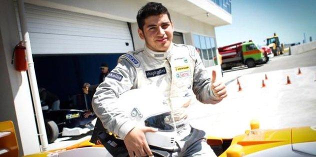 Ayhancan Güven'den Le Mans'ta büyük başarı