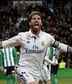 Real Madrid'i yine ipten aldı