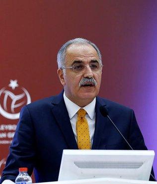 Mehmet Akif Üstündağ: Acelemiz yok