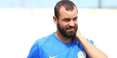 Yeni transfer gözünü Süper Lig'e dikti