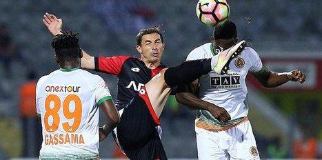 Bogdan Stancu boş geçmiyor