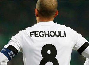 Feghouli'nin tarihe geçen Filistin sözleri...