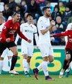 Ibrahimovic'ten tarihi gol