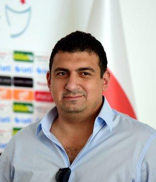 Antalyaspor'dan hakem tepkisi