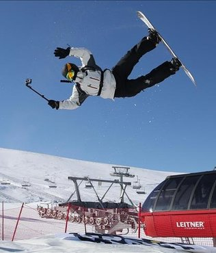Turkey meets standards to host Snowboard World Cup