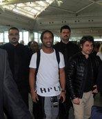 Ronaldinho'nun menajerinden al haberi