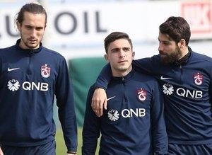 Türk futbolunun yeni yıldızı: Abdülkadir Ömür