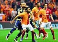 Ünlülerden Fenerbahçe-Galatasaray maçı tahminleri (20 Kasım)