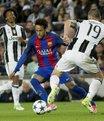 Juventus Tudor'a ilham verdi
