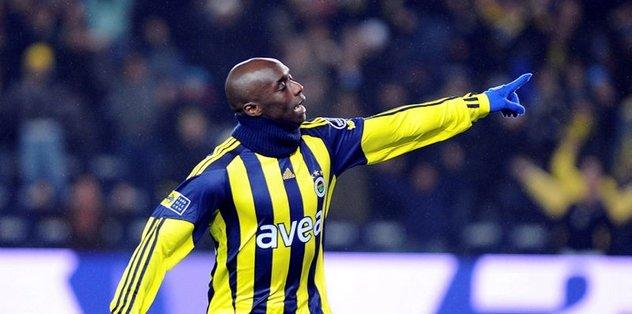 Eski Fenerbahçeli oyuncu Yeni Malatya'da