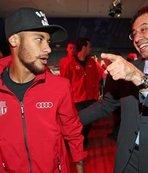 """Bartomeu, """"PSG son kuruşuna kadar öderse..."""""""