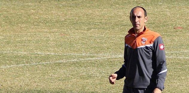 Adanaspor Teknik Direktörü Jurcic açıkladı