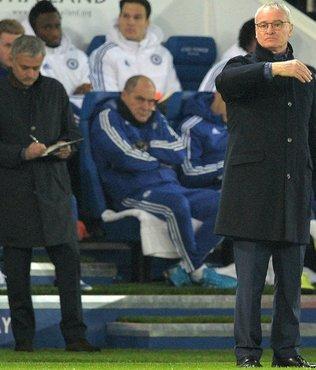Mourinho feud is 'prehistoric', says Leicester's Ranieri