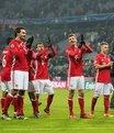 Bayern'in intikamı
