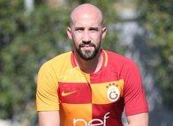 İşte G.Saray forması giyen Rumen futbolcular