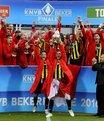 Hollanda Kupası'nı Vitesse kazandı