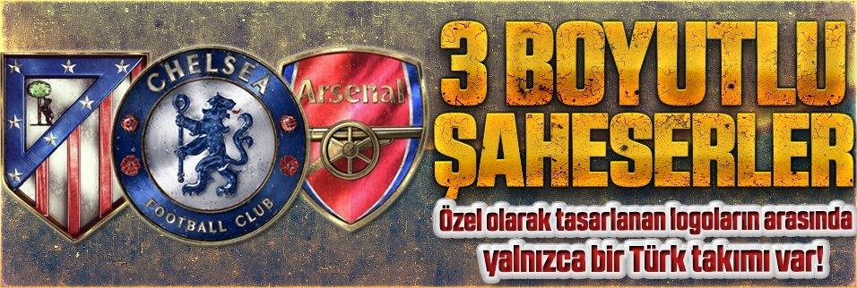 Yalnızca bir Türk takımı var