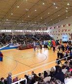 Sancaktepe Belediyesi, Bosna Hersek'te spor salonu açtı