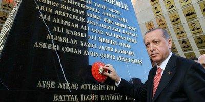 'Türk milletini yenemezsiniz'