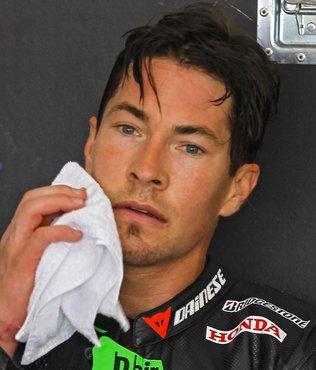 Eski MotoGP şampiyonu yaşamını yitirdi