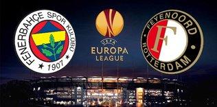 Feyenoord ma�� biletleri yar�n sat��a ��kacak