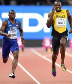 Usain Bolt finishes with third bronze in final race