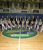 Fenerbahçe'nin konuğu USK Prag