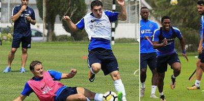 Trabzonspor hırs küpü
