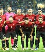 Hırvatistan maçında hedef mutlak 3 puan