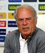 Mustafa Denizli iddialı konuştu