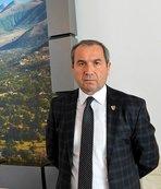 Ahmet Yıldız başkan seçildi
