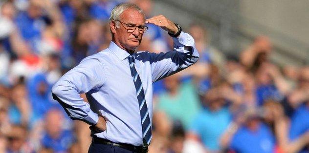 Nantes'a Ranieri için izin çıktı