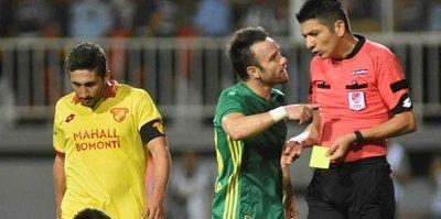 Fenerbahçe kayıpla başladı
