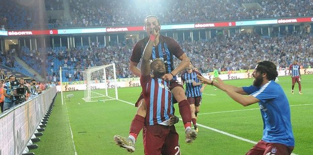 Trabzon h'oro'nu