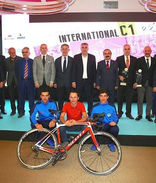 Uluslararası Dağ Bisikleti Kupası'na doğru