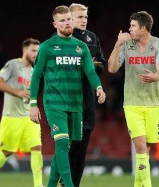 Dortmund-Köln maçında kural hatası mı var?