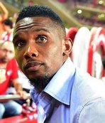 Cimbom is in for Eto'o