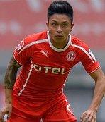 Krasnodar, Ekvador'lu oyuncuyla anlaştı