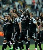 Beşiktaş Gaziantep'i yenerse şampiyon